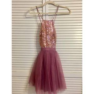 Dresses & Skirts - Sequin Statement Dress